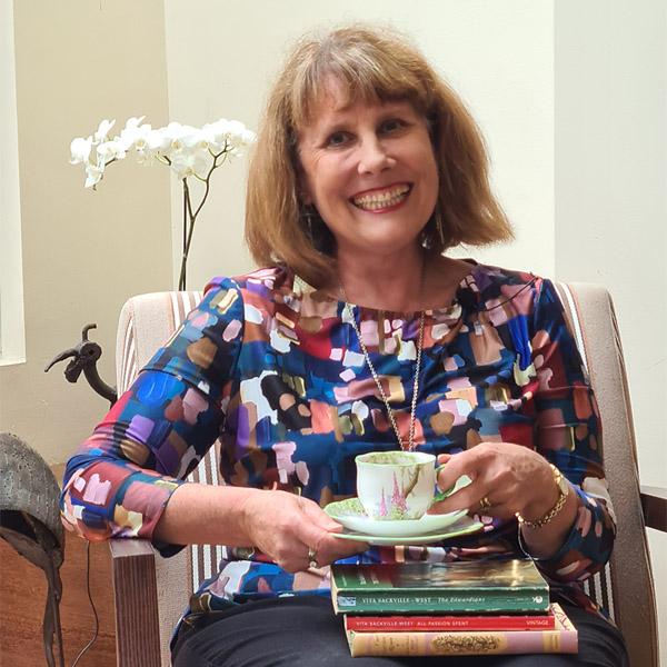 Tea with a Book Addict 2021