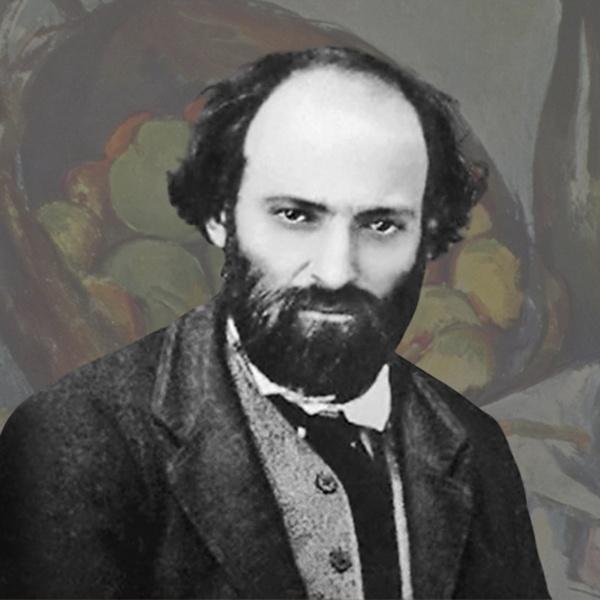 4 French Trailblazers - Paul Cézanne