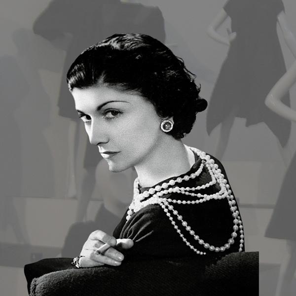 4 French Trailblazers - Coco Chanel
